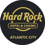 Hard Rock Atlantic City Logo