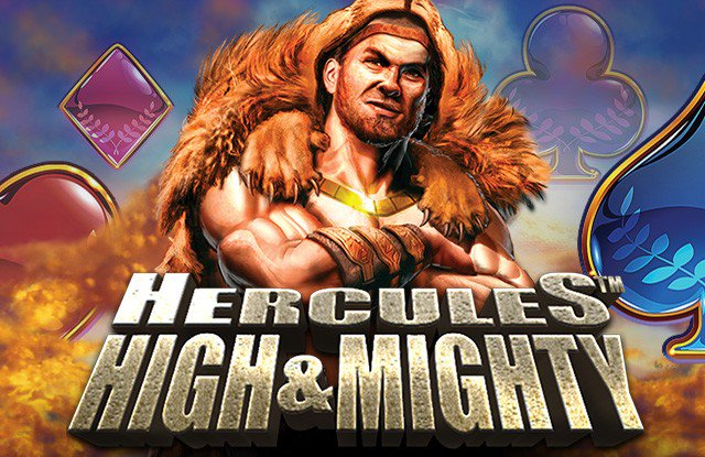 Hercules-High-Mighty-slot-review