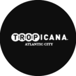Tropicana Atlantic City Casino Logo