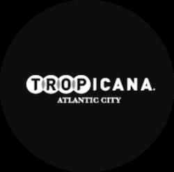 Tropicana Atlantic City Casino Logo