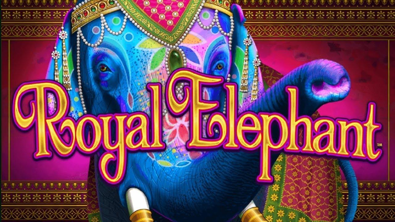 royal elephant slot