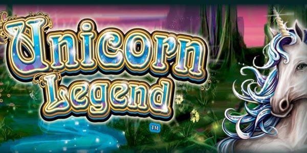 unicorn legend slot review