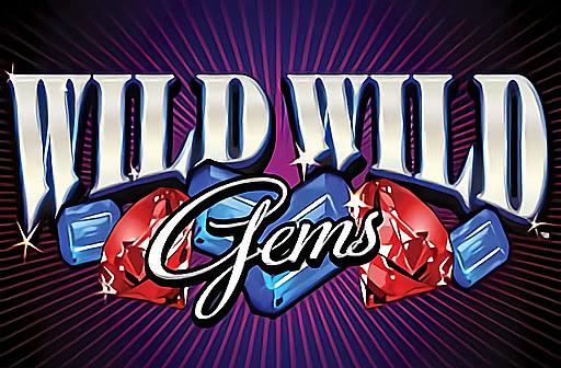 wild wild gems slot
