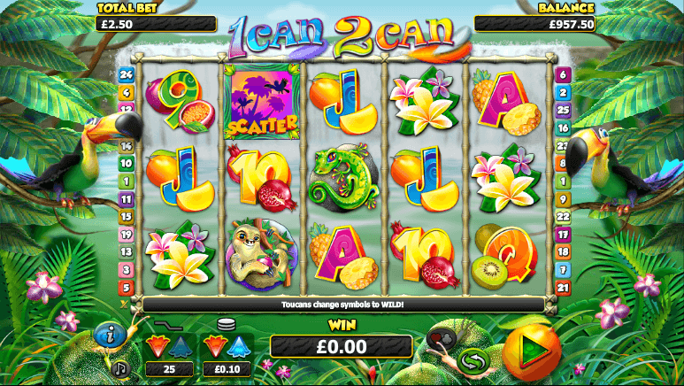 1 can 2 can slot review