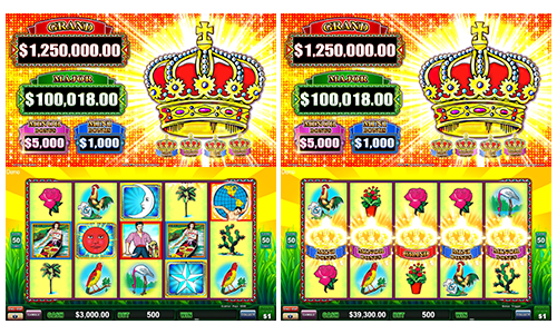 Loteria El Mundo slot review
