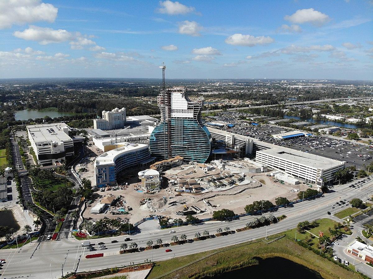 biggest us casinos seminole