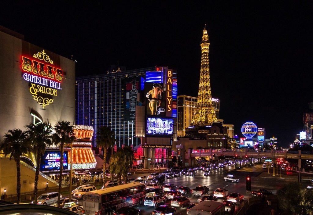 biggest casinos in the us las vegas
