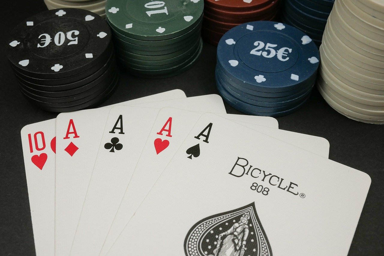 maryland live poker