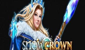 snow crown slot review