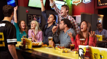 best sports bars in new jersey