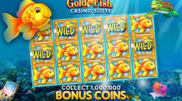 goldfish slot review